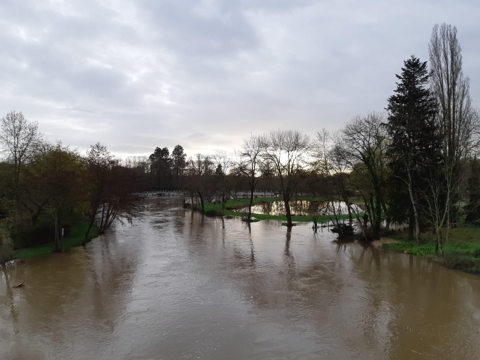 La prévention des inondations